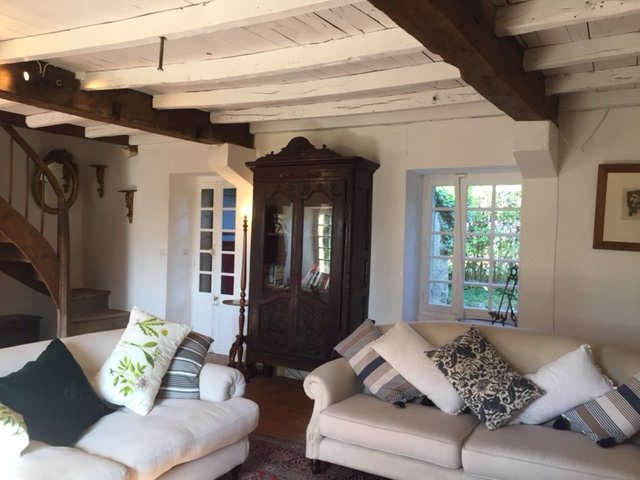 L'Olivier, holiday rental in Monpazier