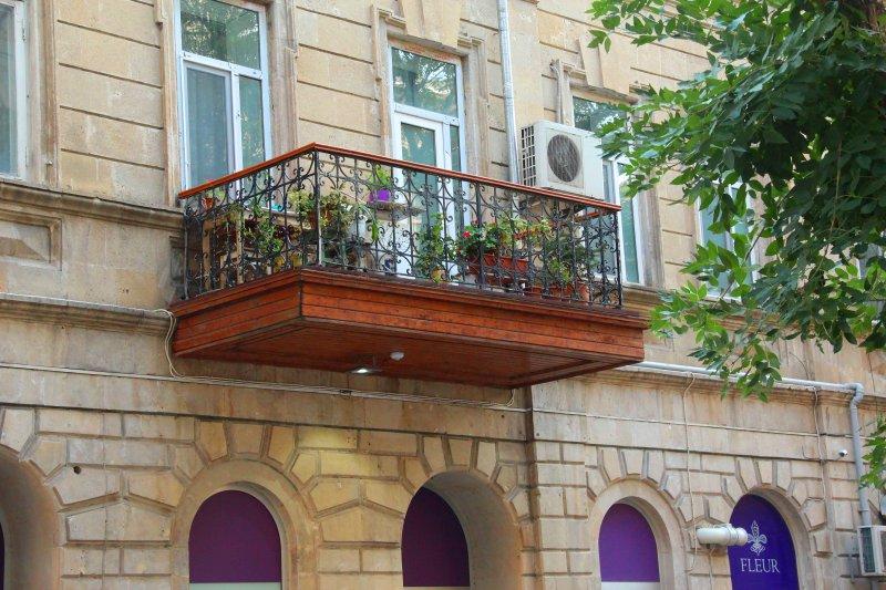 Old Baku Appartment, vakantiewoning in Bakoe