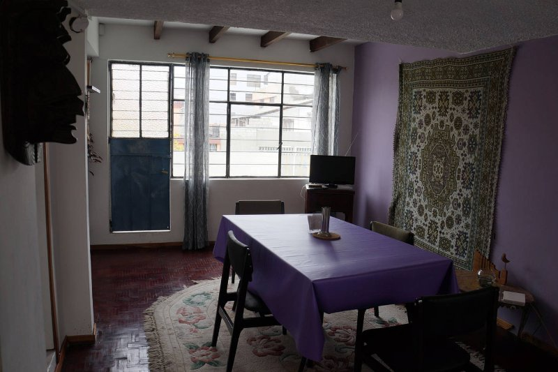 Great Location! Cozy and Relaxed place, vacation rental in Quito
