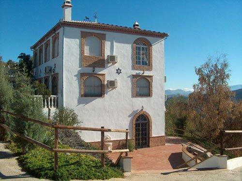 Villa Little Paradise, vacation rental in Colmenar