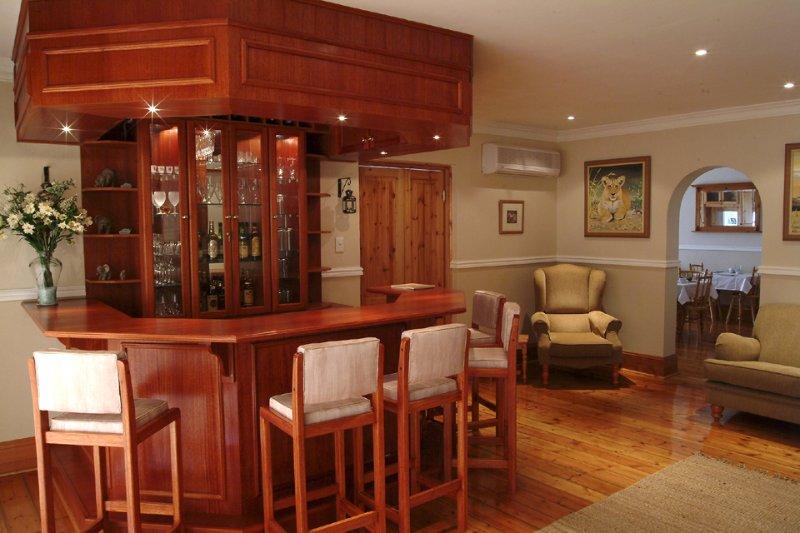 Lounge - Coffee Area