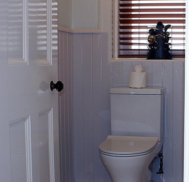 aseo planta baja WC