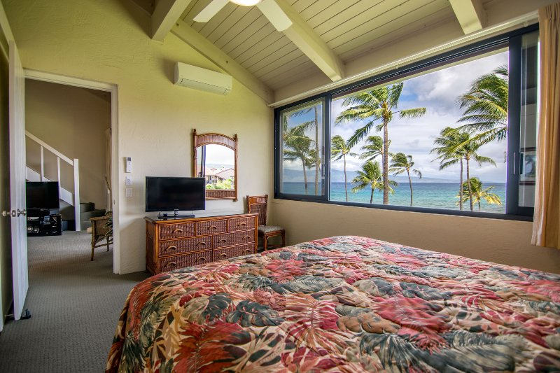 Wouldn't you like to wake up to this view?