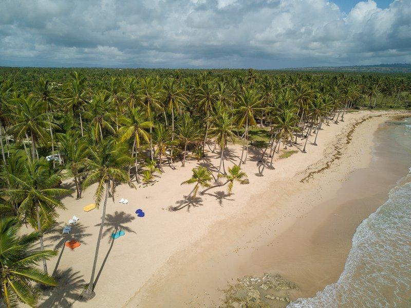 Baoba Beach Club, holiday rental in Maria Trinidad Sanchez Province