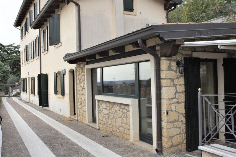 Villa Are Major Verona, location de vacances à San Vito Al Mantico
