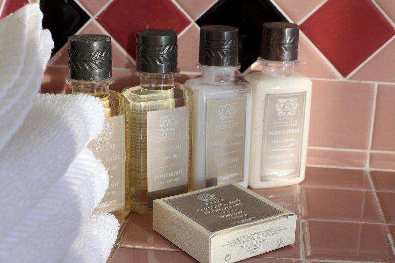 Servicios de ducha