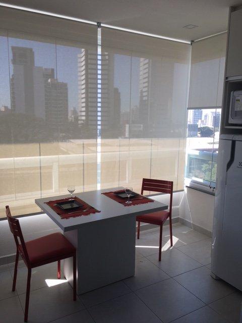 BE PAULISTA RESIDENCE, holiday rental in Sao Caetano do Sul