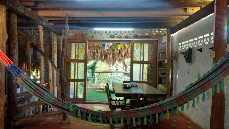 Casa El Buda, alquiler de vacaciones en Taganga