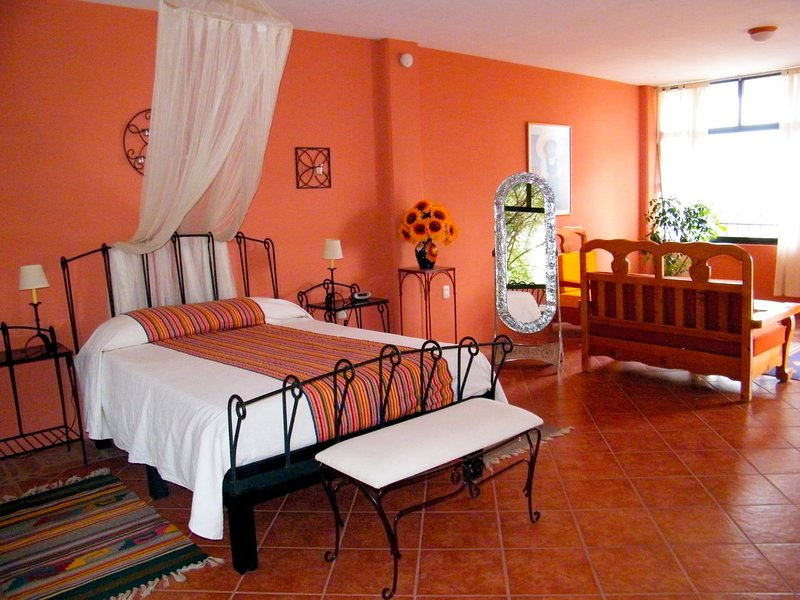 Double room, two guest, holiday rental in Tlaxcala