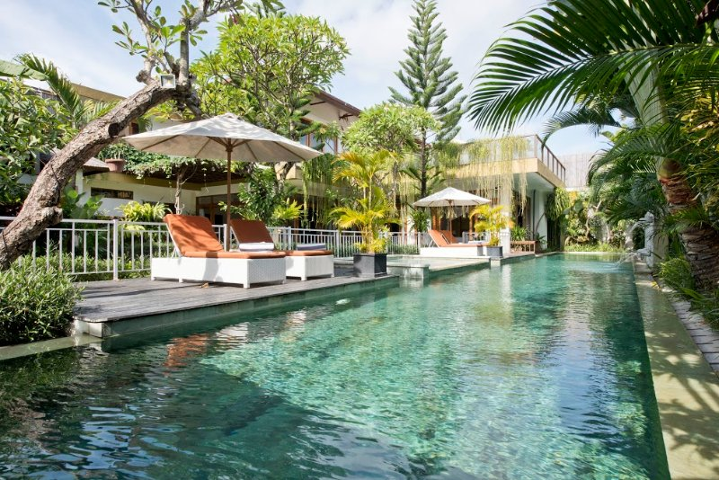 25m Pool Zolina Villa