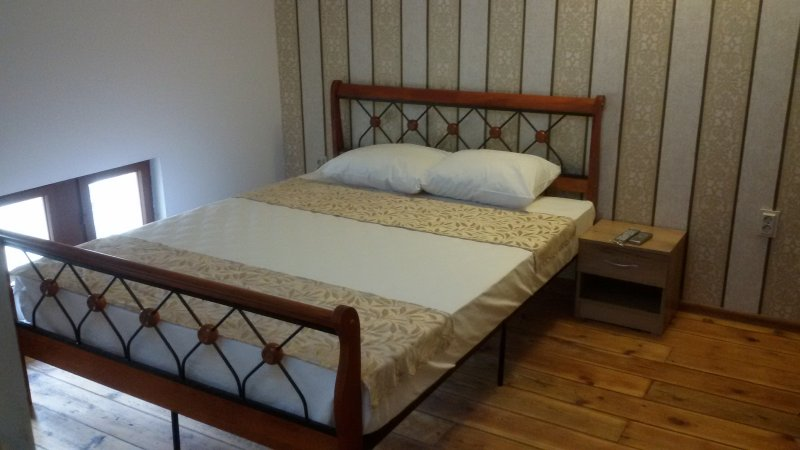 Guest rooms Filipopol, holiday rental in Dedovo