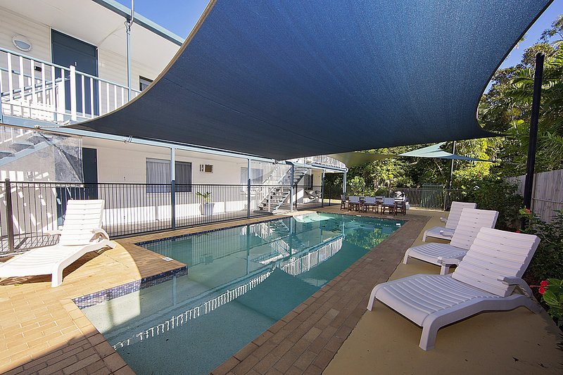 Apollo Jewel 6, vacation rental in Mission Beach