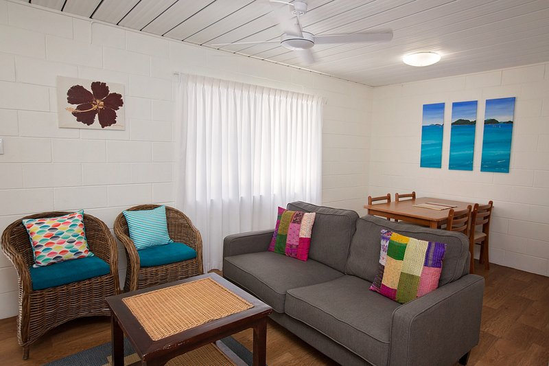 Apollo Jewel 7, vacation rental in Bingil Bay