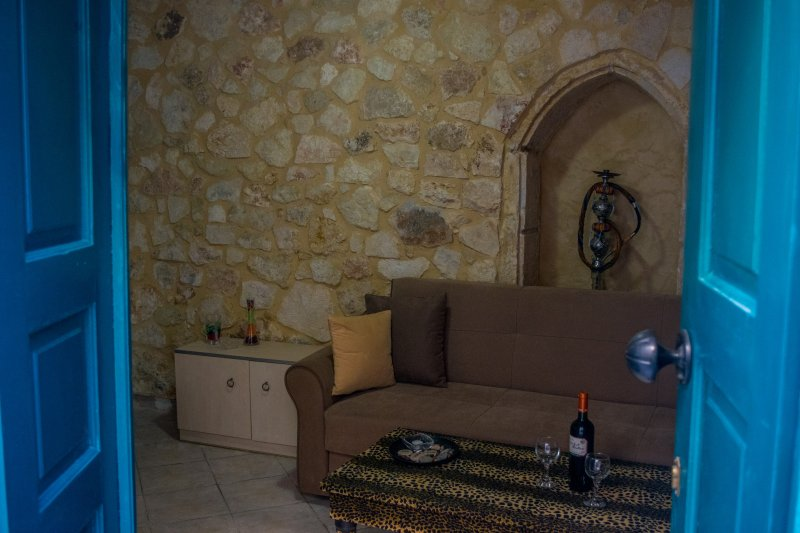 Casa Panstel - Old Town Traditional Cosy apartment, vacation rental in Rethymnon