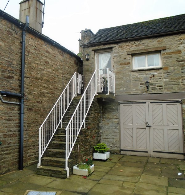Holiday Park Apartments: Holiday Rental In Hawes