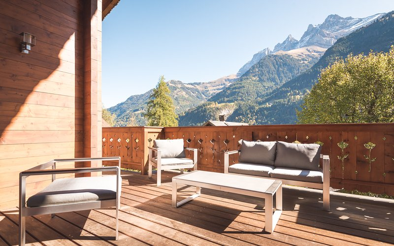 Luxury Apartment Alpes Champery, vacation rental in Champery