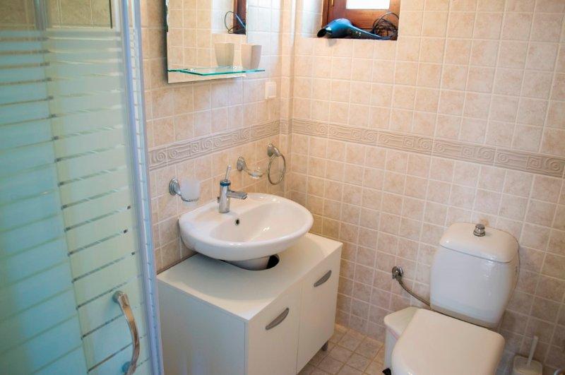 piso térreo banheiro com chuveiro