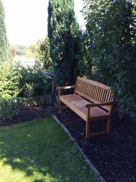 frisch renovierte gemütliches Appartement, vacation rental in Hennef