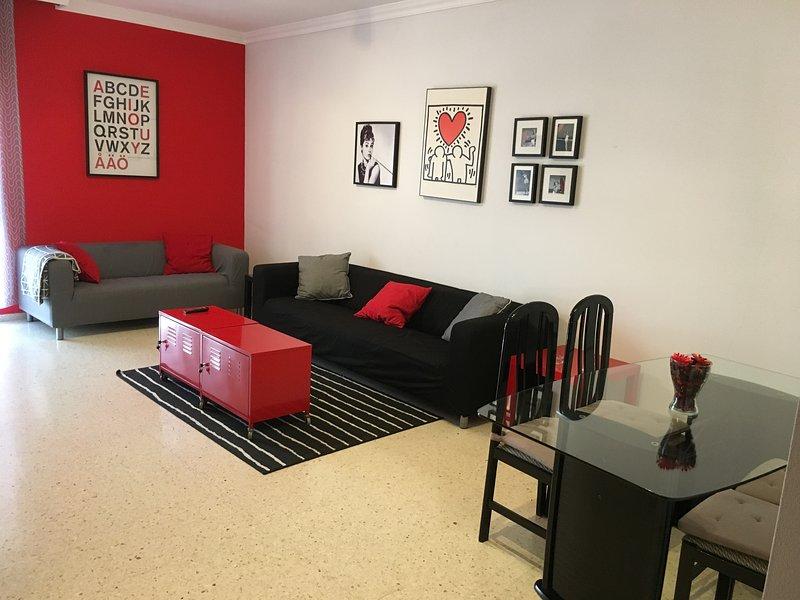 Apartamento 3 habitaciones cerca de la playa, vacation rental in Las Palmas de Gran Canaria