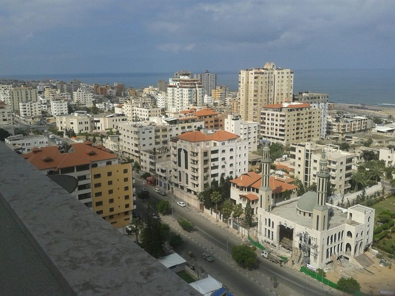penthouse, holiday rental in Palestinian Territories