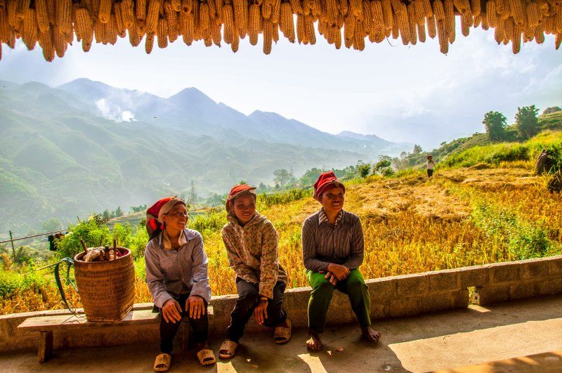 The Little Hmong house, holiday rental in Lao Cai Province