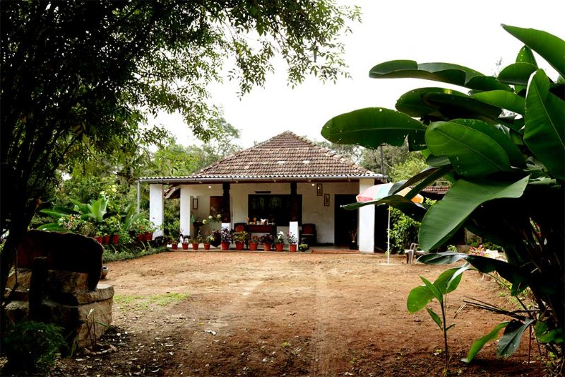 FreshBreeze Homestay, holiday rental in Sakleshpur