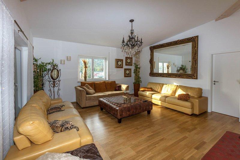 Balkon Klein Appartement : Aktualisiert: 2018 geräumiges deluxe loft apartment mit großem