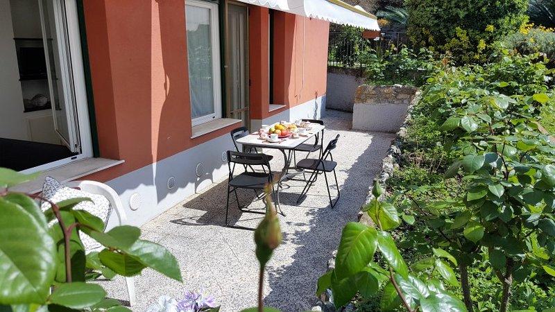 ILA0136 Casa Agrumeto - Genova - Liguria, holiday rental in Bargagli