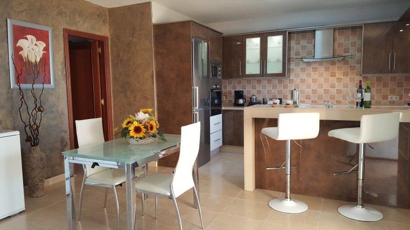 Vistas Al Mar 4040002, holiday rental in La Victoria de Acentejo