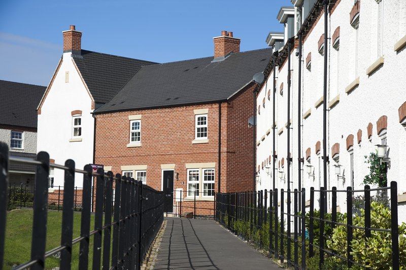 dbs - The Stretton, holiday rental in Swadlincote