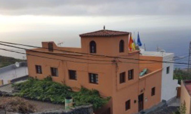 vivienda vacacional sabinosa, alquiler de vacaciones en El Hierro