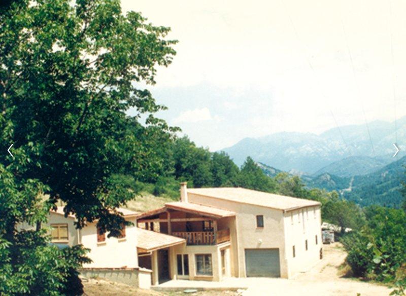 Gîte de Cricheto 2, holiday rental in Cuttoli-Corticchiato