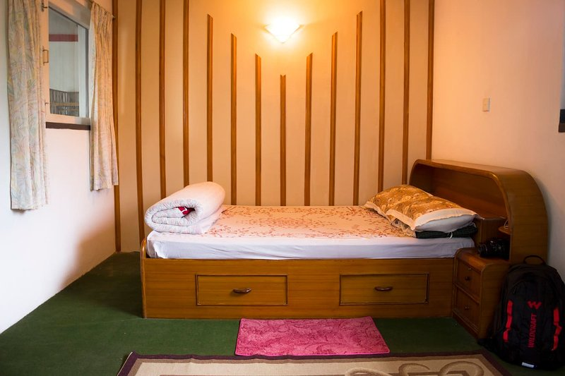 Homestay in a Peaceful BHK Unit - DeepDream Apartments, vacation rental in Kirtipur
