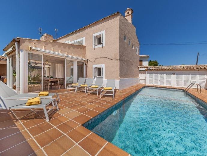 Casa Juana - Mallorca, Spain