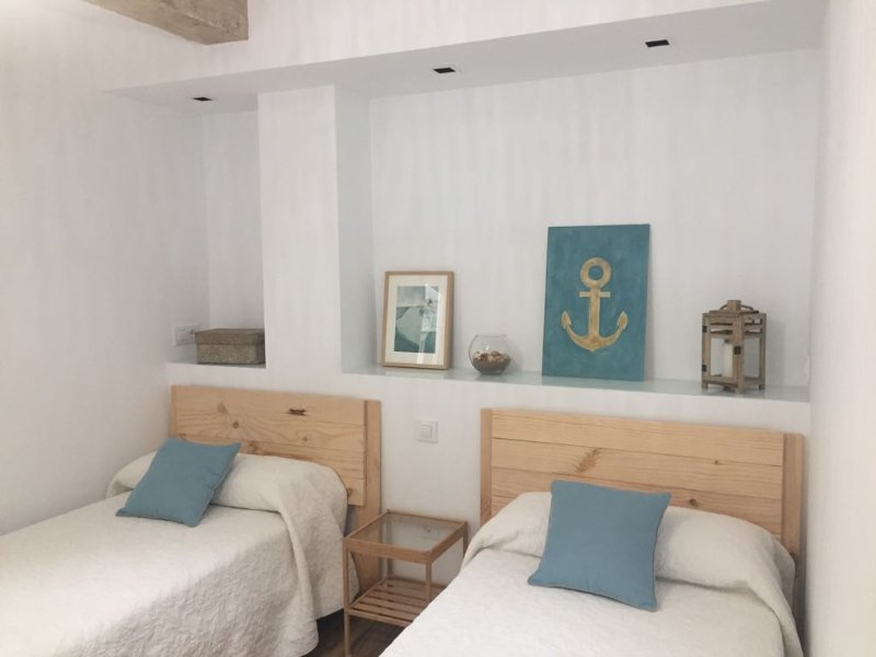 Apartamento G&D en el centro con garaje, holiday rental in Ausejo