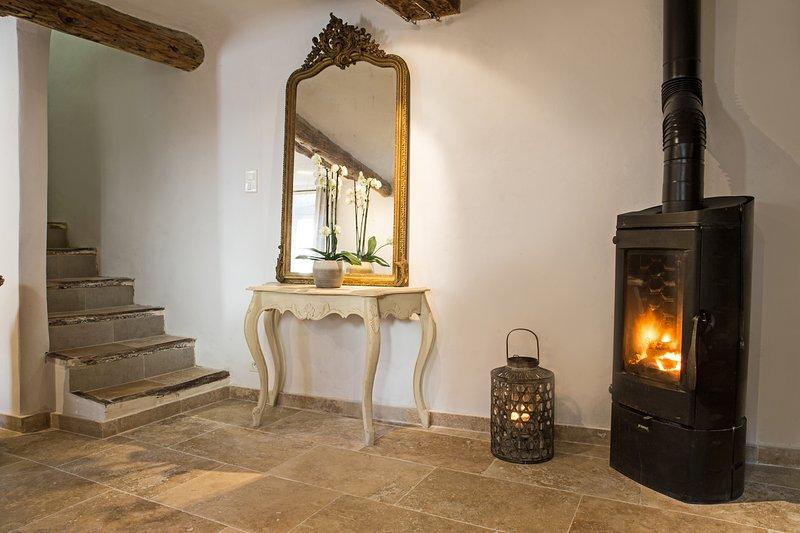 Maison Venisso Home rental Provence/ Luberon, casa vacanza a Ansouis