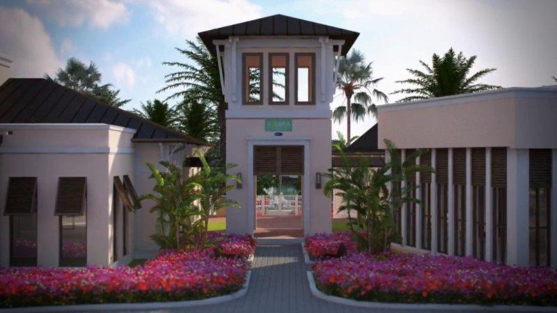 Solara Resort, casa vacanza a Buena Ventura Lakes