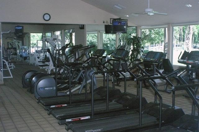 WE CAN ARRANGE FOR ALL OF OUR GUESTS TO USE OUR 84,000 SQ FT FITNESS CENTER - DAY-SPA.