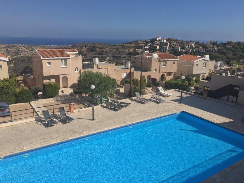 High View, 3 bed Apartment Holiday Rental, Pissouri, alquiler de vacaciones en Pissouri