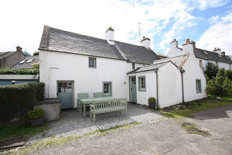 Fishermans Cottage – semesterbostad i Cromarty