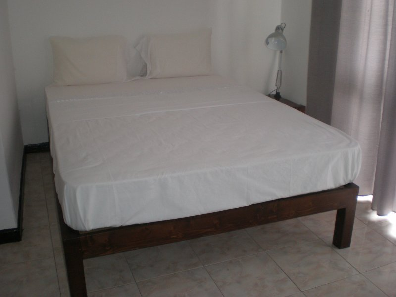 City Center Studio (Studio Apartment 1 Bed), holiday rental in Praia