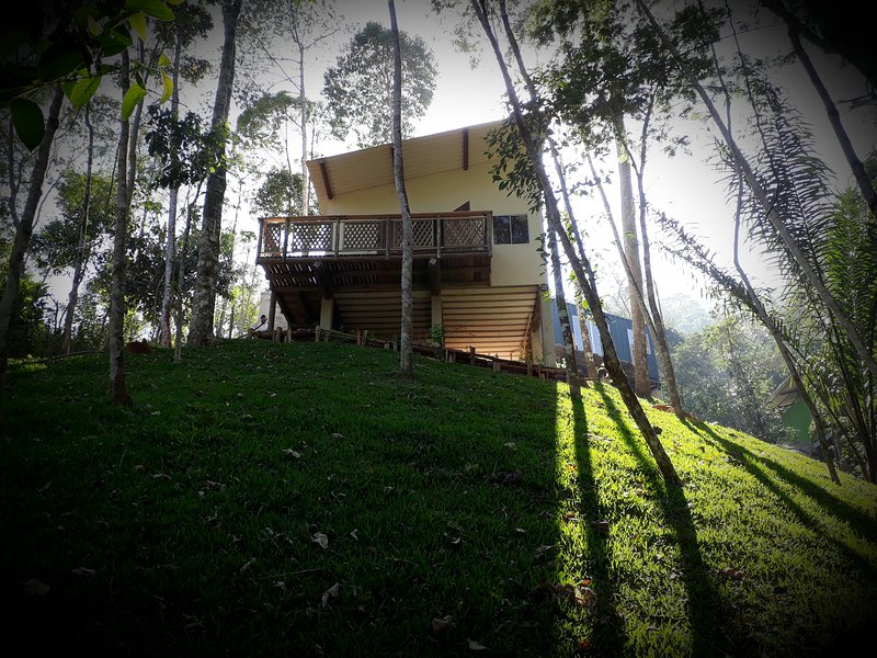 Chalet Mulberry