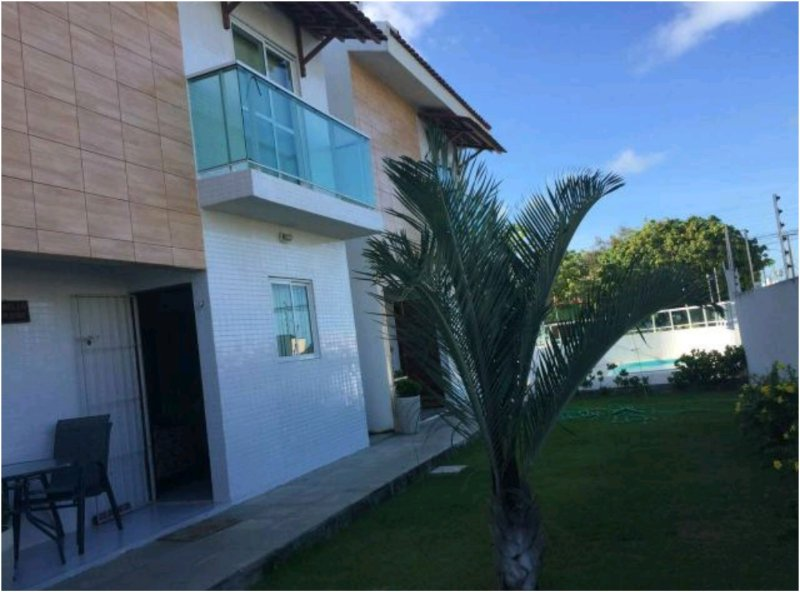 Casa em Cabedelo (Ponta de Campina), vacation rental in State of Paraiba