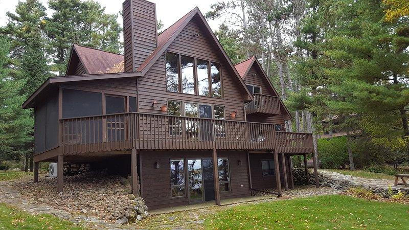 Your Perfect Spacious Retreat Home, location de vacances à Springbrook