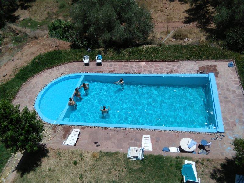 Villa Paradise, holiday rental in Ourika