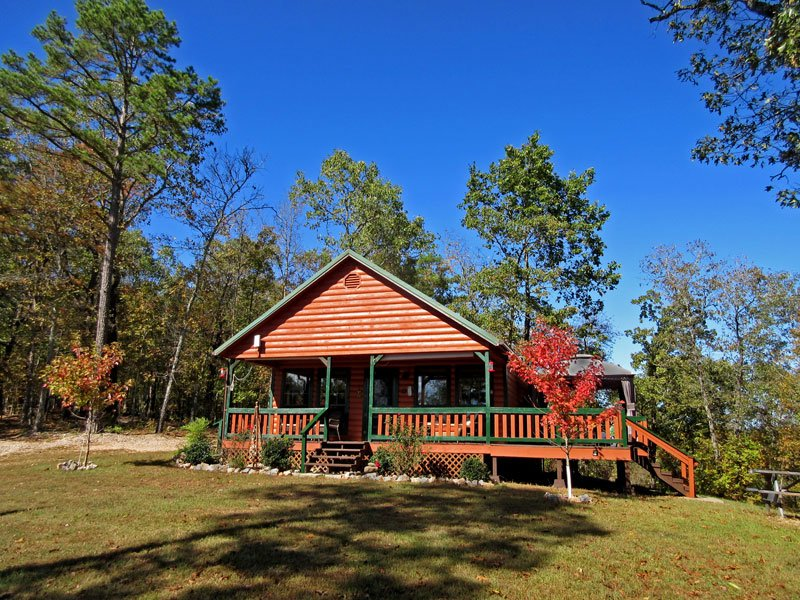 A Hasty Getaway welcomes you to the Ozark mountains, Jasper, and the Buffalo National River.
