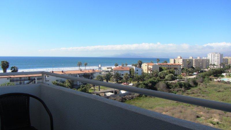'Nicoland' Playa, piscina, Casino, vacaciones La Serena!, location de vacances à La Serena