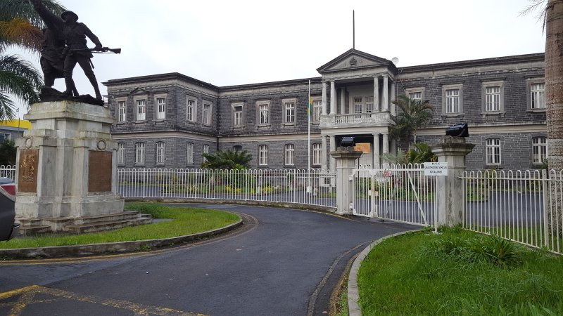 Royal college of Curepipe