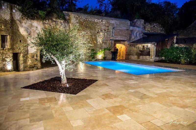 Petite maison de charme et de caractère, top confort aux portes de Saumur, vacation rental in Doue-la-Fontaine