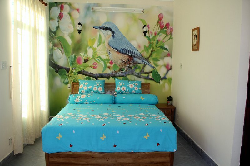 Winter Spring Homestay - Spring Family House, vacation rental in Cai Rang